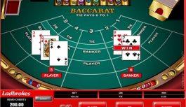 Bạn đã biết cách chơi casino trực tuyến – Baccarat?
