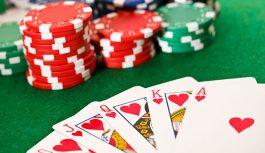 Hãy xác định mục đích chơi Poker