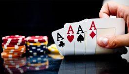 Hiện trạng của Poker ngày nay