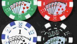 Công việc môi giới cờ bạc