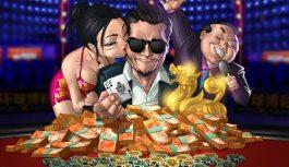 Làm gì trước khi chơi game casino cò quay?