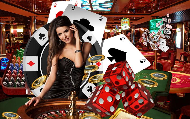 khái quát về casino trực tuyến và cách thức chơi trong casino