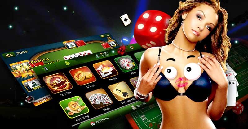 làm thế nào để mở casino của bạn trong gta san andreas