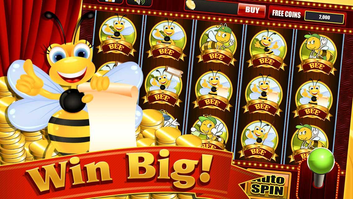 Hướng dẫn luật chơi Slot game tại casino trực tuyến