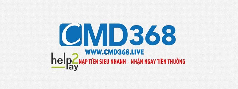 Hướng dẫn rút tiền cmd368 đơn giản cho người mới bắt đầu
