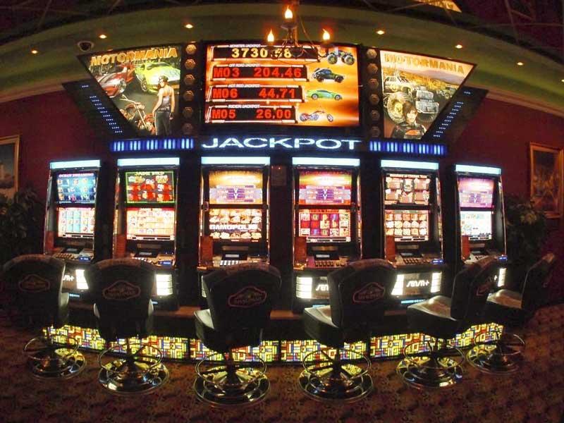 Kiến thức về Slot game online dành cho những người mới chơi