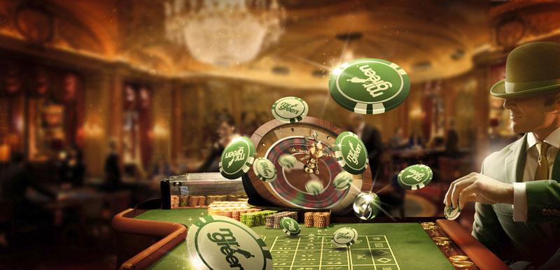 Chơi casino online và những điều thú vị từ nó