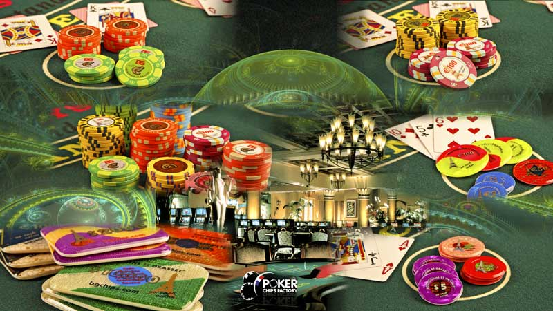 Một số kĩ thuật chơi casino trực tuyến