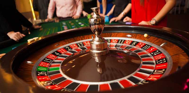 Bí kíp để người chơi giành được chiến thắng trong trò Roulette M88