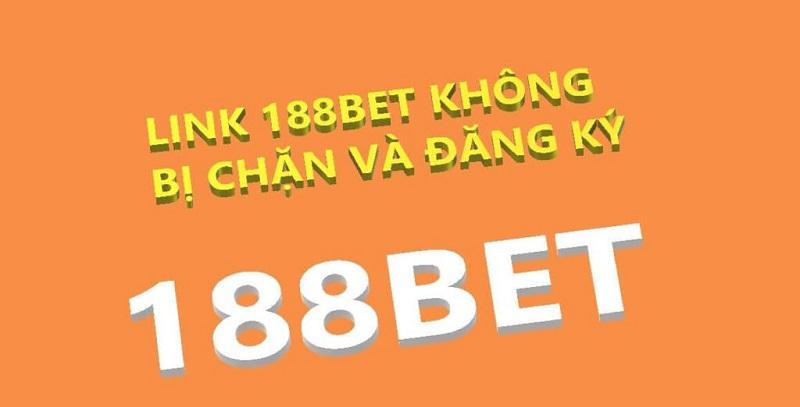 cách truy cập vào 188bet nhanh chóng