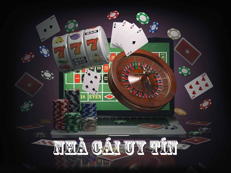 Tiêu chí để chọn casino uy tín và an toàn