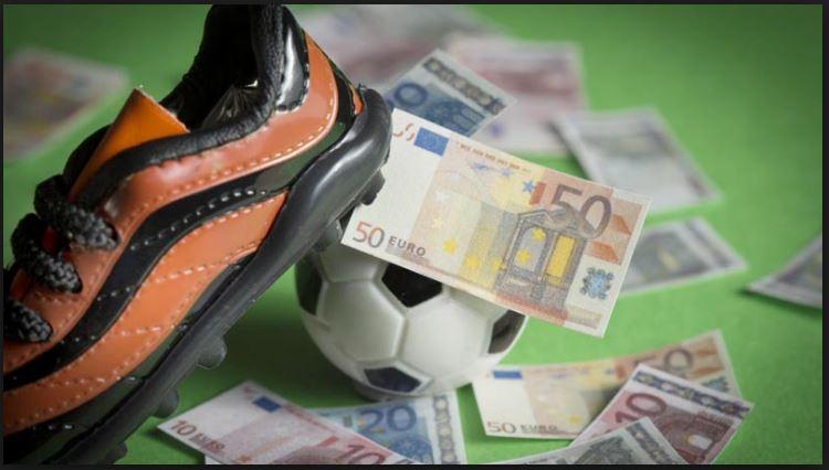 Các loại kèo chuẩn khi chơi cá cược bóng đá online