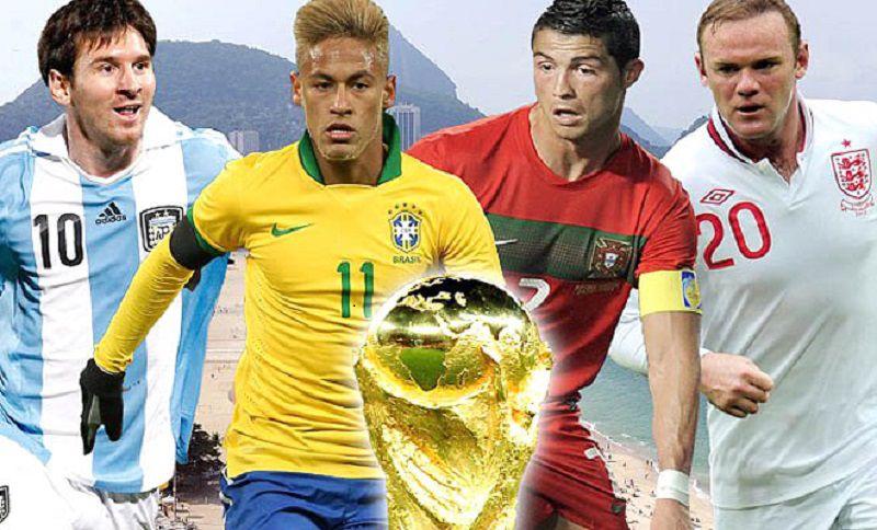 Một vài kinh nghiệm giúp bạn dự đoán bóng đá WorldCup chính xác nhất