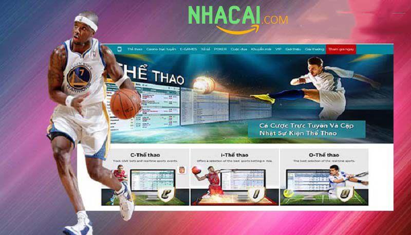 Tham gia cá độ môn thể thao bóng rổ làm sao mới có thể nâng cao tỷ lệ thắng cá cược