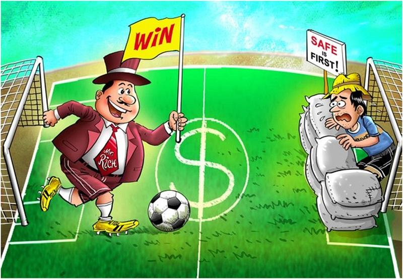 Cách chọn nhà cái bán tips bóng đá uy tín