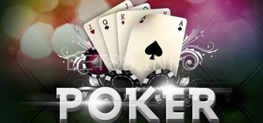 Chơi bài poker trực tuyến cực đã tại Fun88