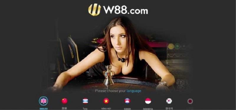 Thông tin chính thức về việc nhà cái W88 lừa đảo khách hàng