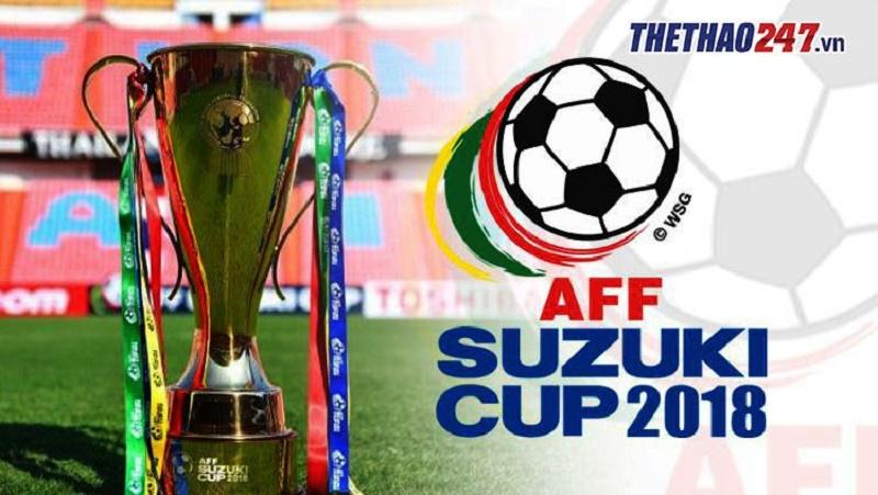Giá vé xem AFF Cup tại Việt Nam