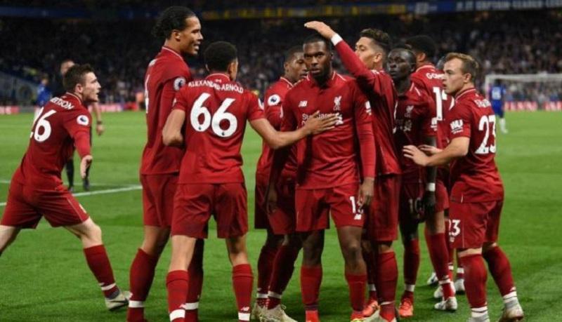 Nhận định kèo nhà cái M88: Liverpool vs Crvena Zvezda, 02h00 ngày 25/10