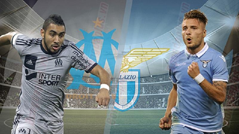 Nhận định kèo nhà cái M88: Marseille vs Lazio, 02h00 ngày 26/10