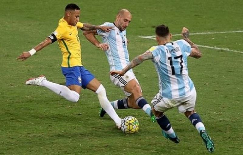 Nhận định kèo nhà cái W88: Brazil vs Argentina 00h45 ngày 17/10