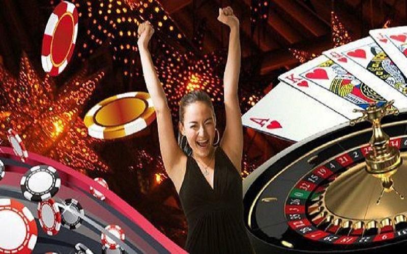Link vào vegas casino mới nhất