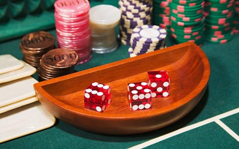 Nhà cái live casino house bị bắt đúng không?