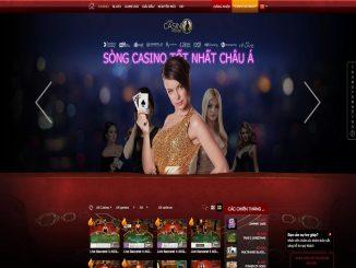 nạp tiền vào tài khoản Live Casino House