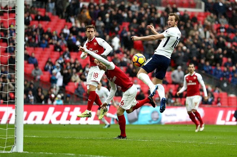 Nhận định kèo nhà cái W88: Arsenal vs Tottenham, 2h45, ngày 20/12/2018