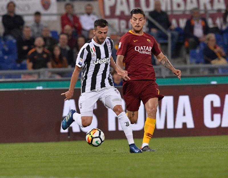 Nhận định kèo nhà cái W88: Juventus vs Roma, 2h30 ngày 23/12/2018