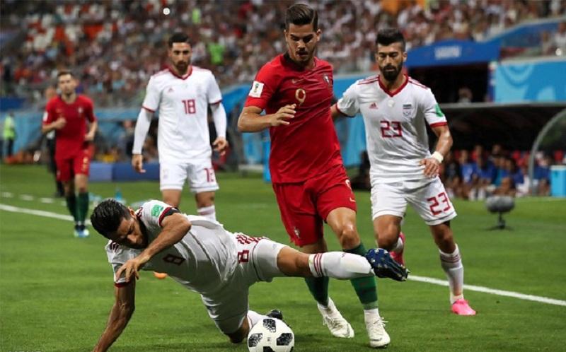Nhận định kèo nhà cái W88: Palestine vs Iran, 21h ngày 24/12/2018