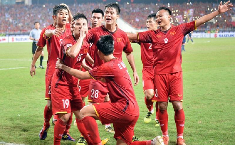 Nhận định kèo nhà cái W88: Việt Nam vs Malaysia, 19h30 ngày 15/12/2018
