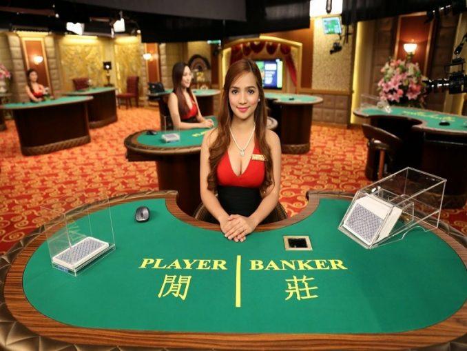 casino trực tuyến là gì